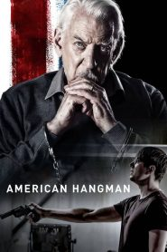American Hangman watch full hd
