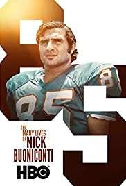 The Many Lives of Nick Buoniconti watch full hd