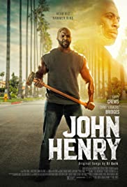 John Henry watch free movies