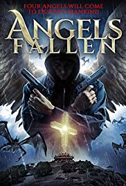 Angels Fallen watch free movies