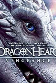 Dragonheart: Vengeance watch free movies
