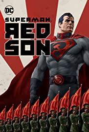 Superman: Red Son watch free hd movie