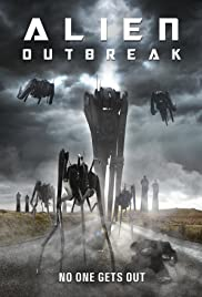 Alien Outbreak watch free movie