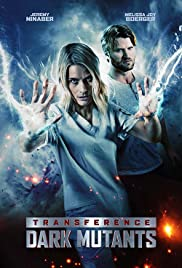 Transference: Escape the Dark watch full movie