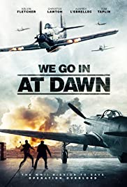 We go in at Dawn watch full movie