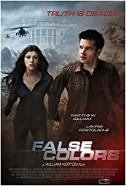 False Colors watch full movie