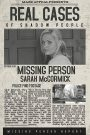 Real Cases of Shadow People: The Sarah McCormick Story online watch