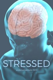 Stressed watch full hd