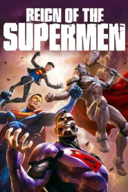 Reign of the Supermen – watch full hd 1080p