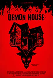 Demon House watch one part
