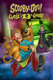 Scooby-Doo! and the Curse of the 13th Ghost watch full hd 1080p