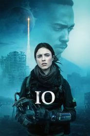 IO ( 2019 ) – watch full hd