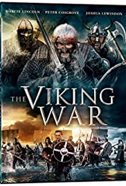 The Viking War watch full hd