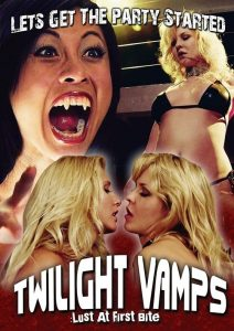 Twilight Vamps adult movie full
