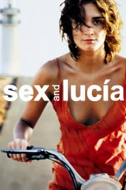 Sex and Lucía watch erotic movies
