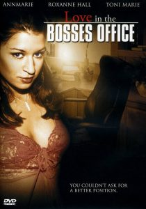 Love in the Bosses Office watch erotic