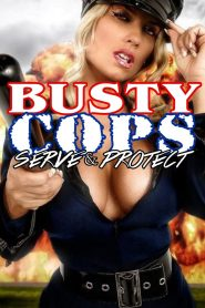 Busty Cops: Protect and Serve! watch full porn