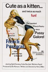 Loves of a French Pussycat watch full porn