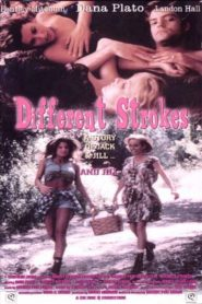 Different Strokes watch erotic