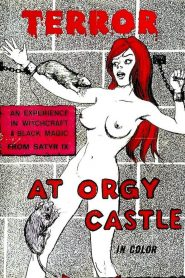 Terror at Orgy Castle watch full porn