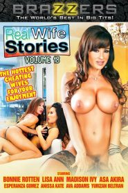 Real Wife Stories 18 watch full porn
