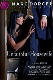 Unfaithful Housewife watch full porn