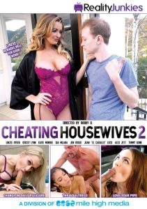 Cheating Housewives 2 watch full porn