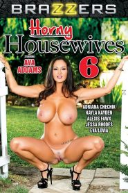 Horny Housewives 6 watch full porn