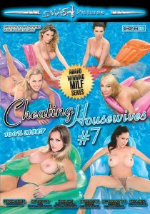 Cheating Housewives 7 watch full porn