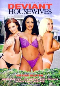 Deviant Housewives watch full porn