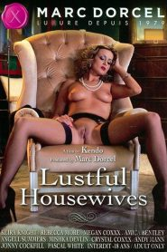 Lustful Housewives watch full porn