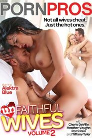 Unfaithful Wives 2 watch full porn