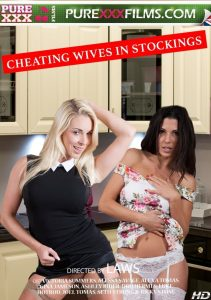 Cheating Wives in Stockings watch full porn