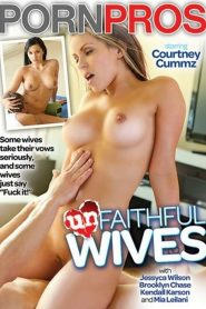 Unfaithful Wives watch full porn
