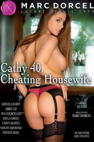 Cathy 40, Cheating Housewife watch full porn